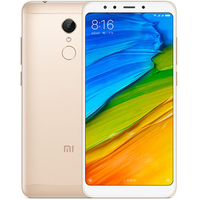 Xiaomi Redmi 5 3GB/32GB GoldGold/Золотой Global Version
