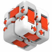 Игрушка-конструктор MITU Fidget Building Blocks