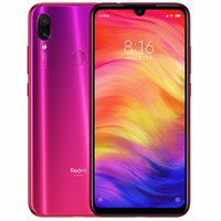 Xiaomi Redmi Note 7 3/32GB Red/Красный Global Version